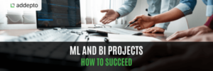 ML and BI project