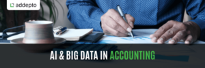AI and Big Data in Accounting