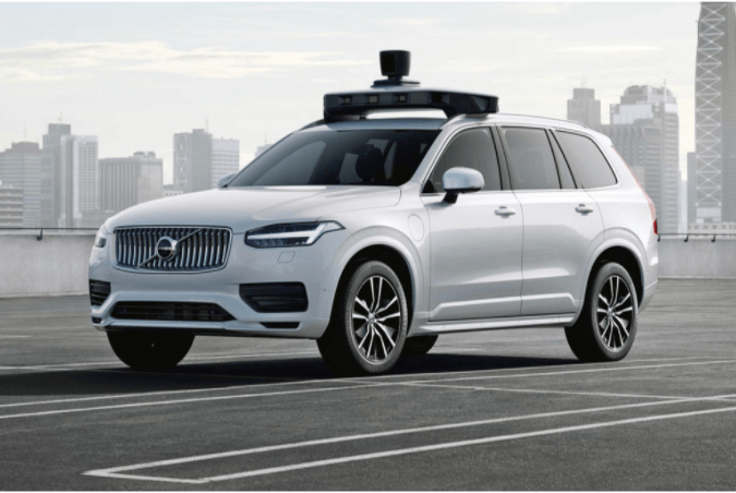 AI in cars