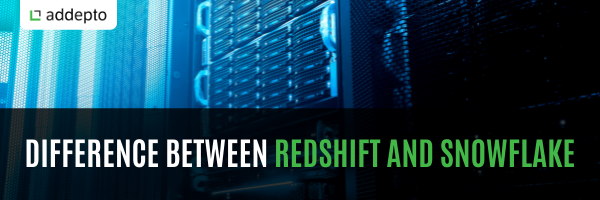 Difference Between Redshift and Snowflake